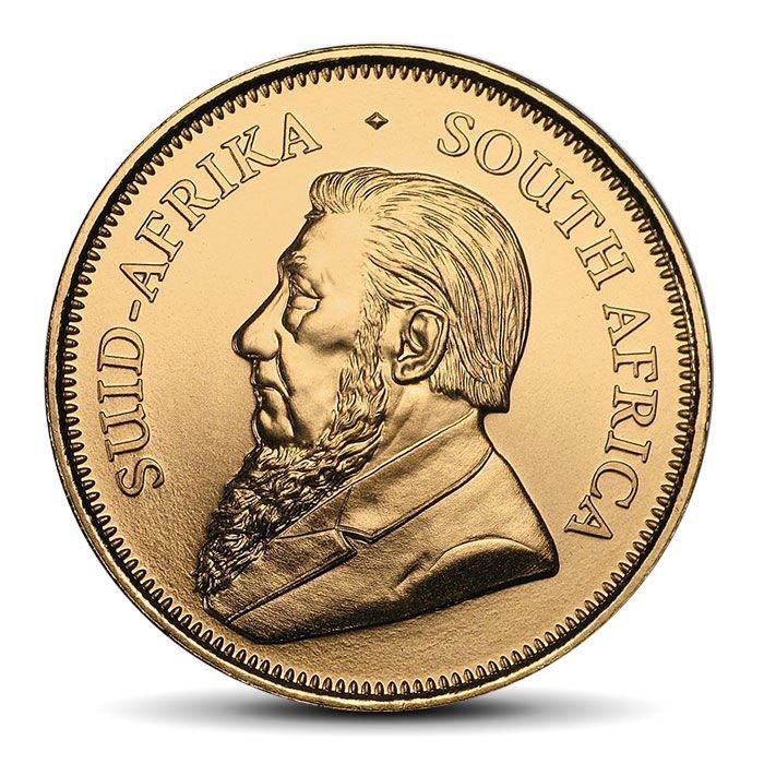Krugerrand 1 uncja złota