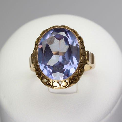 6c42c1737ad6df Złoty pierścionek P960 | Biżuteria \ Pierścionki | MENNICA SKARBOWA